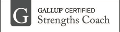 Certification - Gallup Certified Strengths Coach (StrengthsFinder)